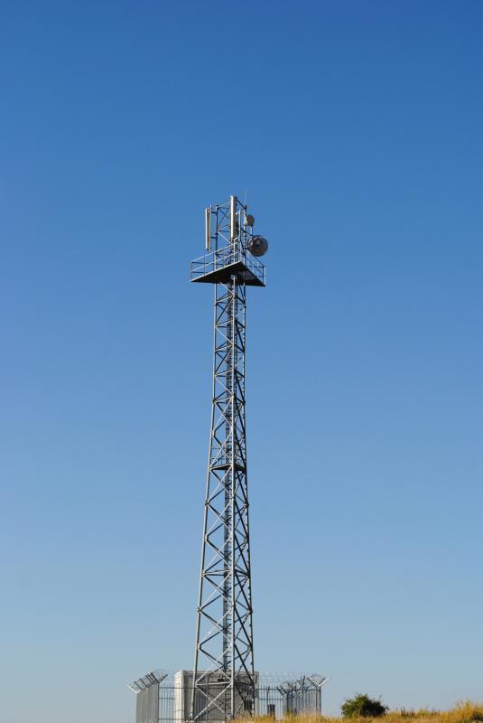 Ferragens para telecomunicações