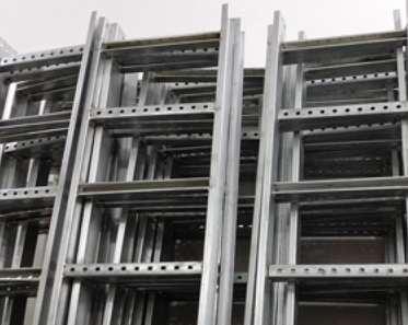 Leito para cabos elétricos preço