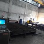 Fabrica de carenagem metálica