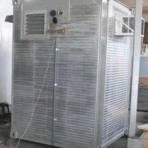 Fabricantes de containers para telecomunicações