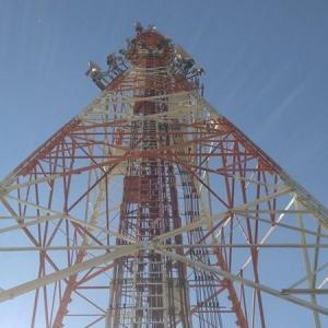 Reforço para torre de telecomunicação comprar