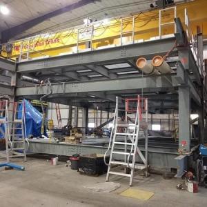Fabricantes de pipe rack