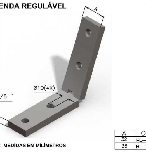 Emenda regulavel