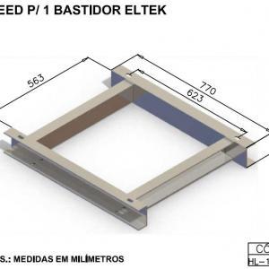 SKEED PARA 1 BASTIDOR ELTEK